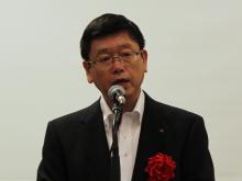 日本生活協同組合連合会 専務理事 和田 寿昭 様