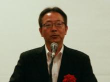 農林水産省 北陸農政局 局長 印藤 久喜 様
