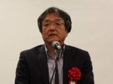 生活協同組合連合会コープきんき事業連合 常務理事 中村 清一郎 様